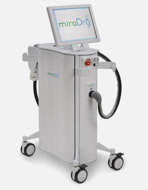 myradry machine